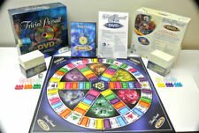 Parker Brothers Family Board & Traditional Games