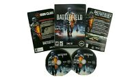 Battlefield 3 2-Disc PC DVD-ROM EA 2011