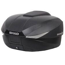 Baúl Top Case Shad SH58X Carbon