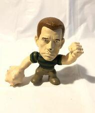 2006 Spider-Man 3 Burger King Kid's Meal Toy - Fury Fists Sandman