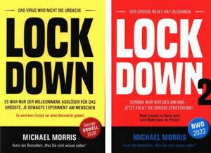 LOCKDOWN | MICHAEL MORRIS | Band 1 + 2