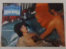 Aushangfoto Erotik WILDE BETTEN Silvia Kristel Luigi Zampa Laura Antonelli
