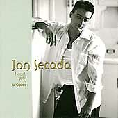 Heart, Soul & A Voice by Jon Secada (CD, May-1994, SBK Records) NEW SEALED