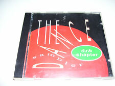 the dance sampler 6th chapter 6 six ( early hardcore CD HOLLAND 1992 )