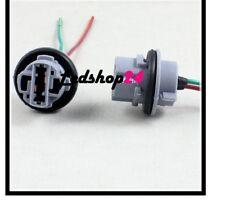 X1 Portalampada T20 7440 W21 12V Ricambio Compatibile Per Auto  Con Cablaggio **