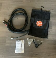 Hoover Power Path Pro Advanced Carpet Washer Accessories With Manual!