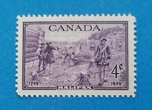 Canada stamp Scott #283 MNH very well centered good original gum. Wide margins.