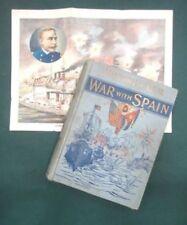 Libri antichi e da collezione copertina rigida in spagnolo