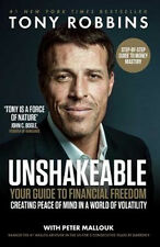 Unshakeable: Your Guide to Financial Freedom | Tony Robbins