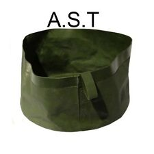 DUTCH ARMY SURPLUS FOLDING BOWL