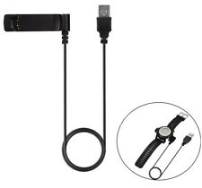 New USB Charger Dock Cable for Garmin D2 Fenix 2 Quatix Tactix Hiking GPS Watch