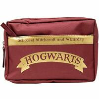 Harry Potter Hogwarts Pencil Case - School of Witchcraft and Wizardry