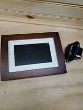 "Smartparts SyncPix SPX7E 7"" Digital Picture Frame"