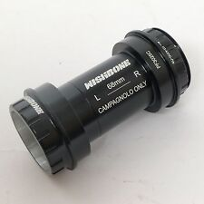mr-ride for Campagnolo Ultra Torque  adaptor PF30 frame BB Bottom Bracket Black