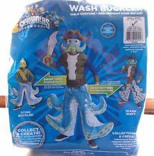 Rubie's Skylanders Wash Buckler Child's Costume Small 4-6