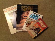 Star Wars Collectible Book Bundle