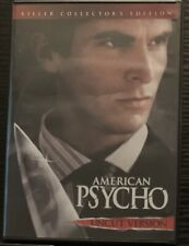 American Psycho (DVD, 2005, Uncut)