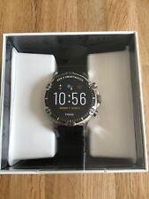 Fossil Garrett Gen 5 Display Smartwatch FTW4041