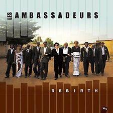 LES AMBASSADEURS (MALI) REBIRTH EP [EP] NEW VINYL