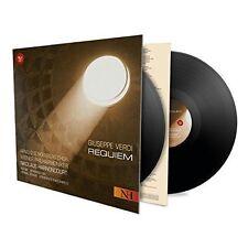 Nikolaus Harnoncourt - Verdi Requiem Vinyl