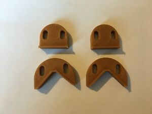 Harrison lathe Bed Way Wipers For L5, L5A, 140