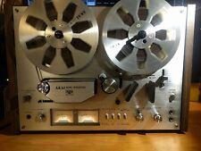 AKAI GX-4000D vintage reel to reel recorder