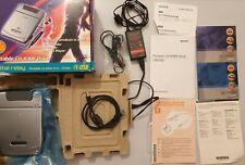 Sony CRX10U  PORTABLE  CD-R/RW Drive PROBADO/FUNCIONANDO Leer bien descripcion!