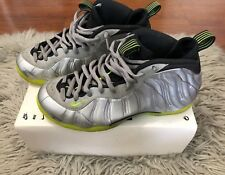 a4a1adc70fa44 Nike 9.5 Men s US Shoe Size Athletic Shoes Nike Foamposite for Men ...