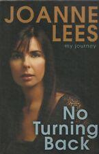 No Turning Back: Joanne Lees.