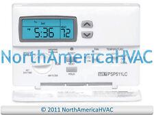 NIB LUXPRO PSP511L Digital Programmable Thermostat