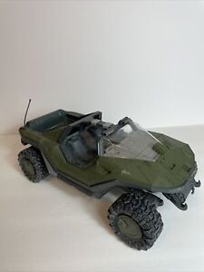 McFarlane Halo Reach Warthog Missing Turret