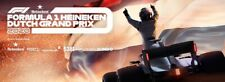 Formula 1 - 6 Tickets - Netherlands Zandvoort 2020 - Dutch Grand Prix