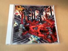 LOUDNESS S/T WPCV-10170 JAPAN CD 77568