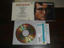 RANDY NEWMAN s/t CD Japan 11 tracks Reprise WPCP-4435 obi