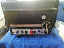 Chinon Sound 8000 Magnetic Playback  SUPER 8 Sound CINE PROJECTOR BOXED