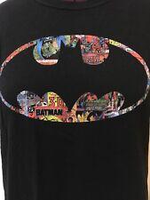 Batman T Shirt Large