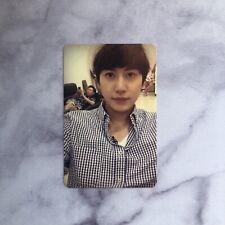 KYUHYUN From Super Junior 1st Mini Album At Gwanghwamun - OFFICIAL Photocard