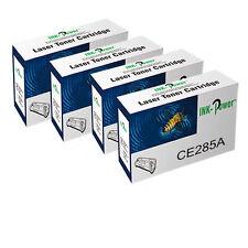 4X TONER CARTRIDGE FOR CANON 712 912 LBP3010 LBP310 LBP6000 LBP6018X