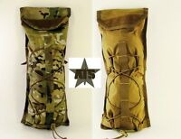 ATS Tactical Modular Hydration Pouch-Multicam-Coyote-Ranger Green-Black