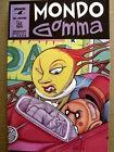 MONDO GOMMA Miniserie 2 di 3 ed. Phoenix [SP4]