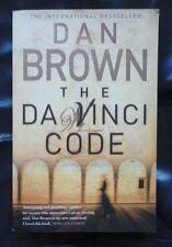 """"""" The Da Vinci Code """"..., Dan Brown ( Paperback )"""