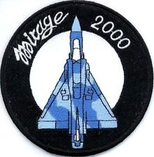 FRENCH AIR FORCE Dassault Mirage 2000 MIRAGE 2000 ARMÉE DE L'AIR MIRAGE 2000