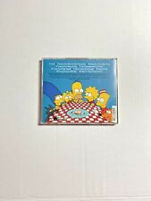 The Simpsons : The Yellow Album CD (2005)