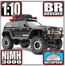Redcat Racing EVEREST GEN7 PRO 1/10 SCALE Crawler - Newest  -Black Color - RTR