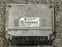 VW AUDI SEAT SKODA 1.6 PETROL ENGINE CONTROL UNIT ECU 06A906033FF