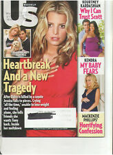 US JESSICA SIMPSON TRAGEDY KOURTNEY MacKENIZE EMMY GOSSELIN SREECH TELL ALL SEX
