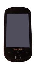Samsung Galaxy Q SGH-T589R - Black (Unlocked)