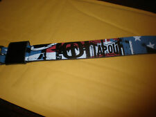 "Boy'S Tapout Belt Size Medium Approx. 32.5"" New"