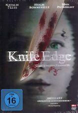 DVD NEU/OVP - Knife Edge - Das zweite Gesicht - Natalie Press & Hugh Bonneville