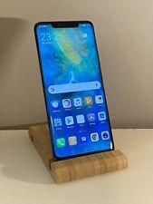 Huawei Mate 20 Pro - 128GB Unlocked Black Dual SIM Mobile Phone